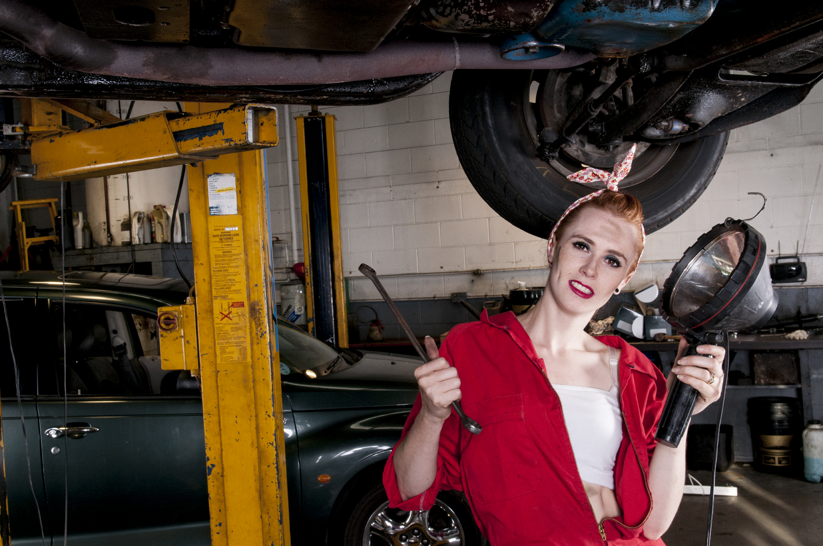 Blog your dream garage page 17 diy is sexy solutioingenieria Choice Image